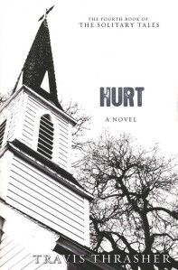 Hurt-Solitary Tales Cover